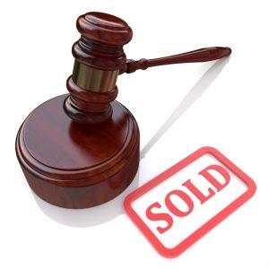 Auctioneering