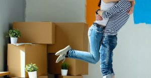 Working with First Time Home Buyers