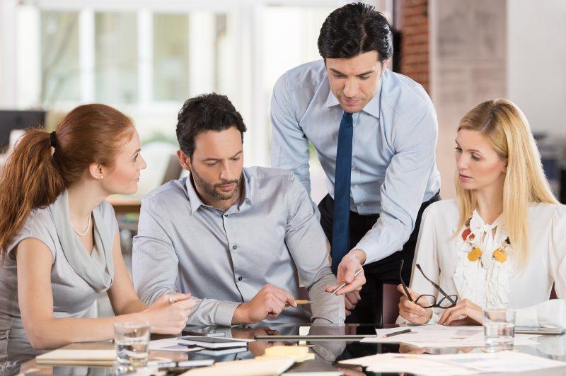 7 leadership skills needed in the workplace acop