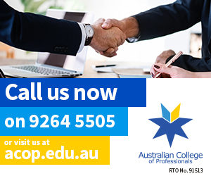 Fair Trading Licence Check >> Property Training Industry Nationally Recognised | ACOP