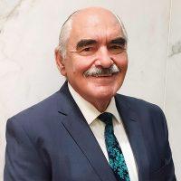 George Evangelidis